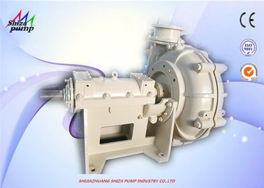 中国 150ZGB HORIZONTAL SINGLE STAGE CANTILEVER DOUBLE CASING SLURRY TRANSFER PUMP 代理店